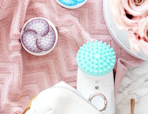 Mein Helferlein im Home Spa: Braun Silk-épil 9 SkinSpa & FaceSpa | Werbung
