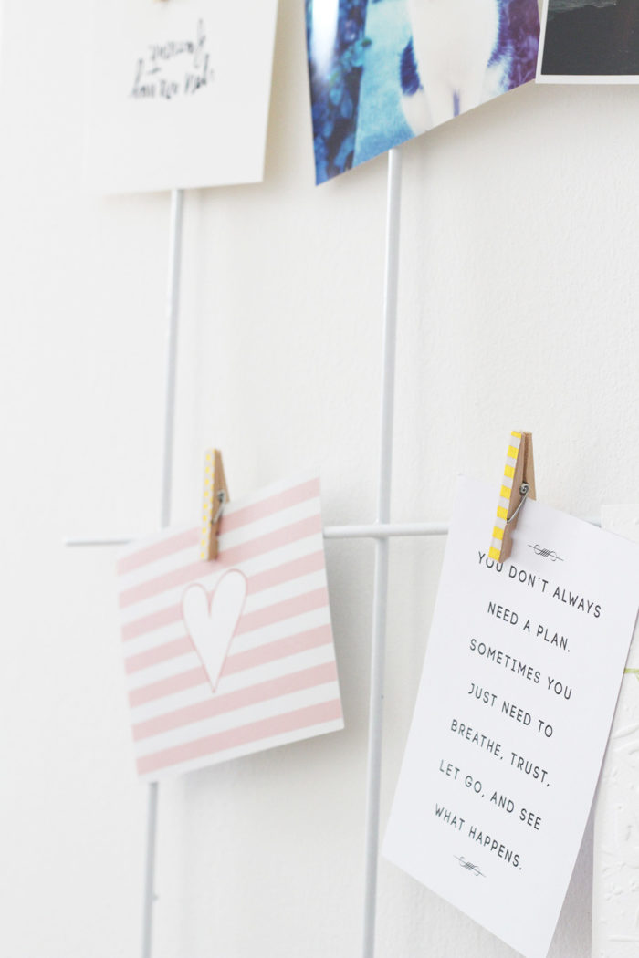 3 DIY Ideen mit Washi Tape für dein Home Office