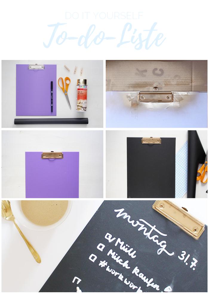 #OfficeNotes: Küchenupdate & DIY To-do-Liste