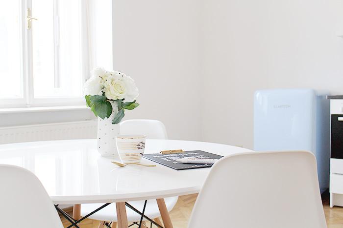 Retro Kühlschrank Diy : Officenotes küchenupdate diy to do liste provinzkindchen