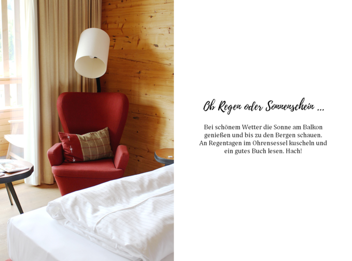 Where to Stay: Falkensteiner Hotel Schladming