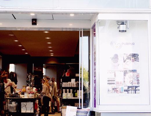 Gaz Tipp: Purpur Store Graz Südtirolerplatz