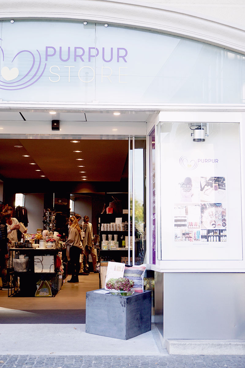 Graz Tipp: Purpur Store Graz