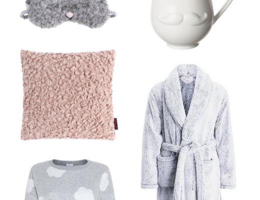 Wish A Week: Let's get cozy! - Kuscheloutfit für kalte Tage