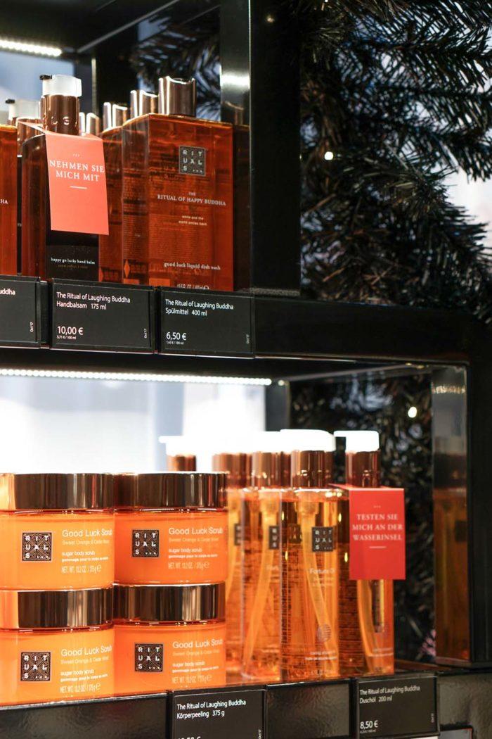 Graz Tipp: Shoperöffnung Rituals Graz Herrengasse