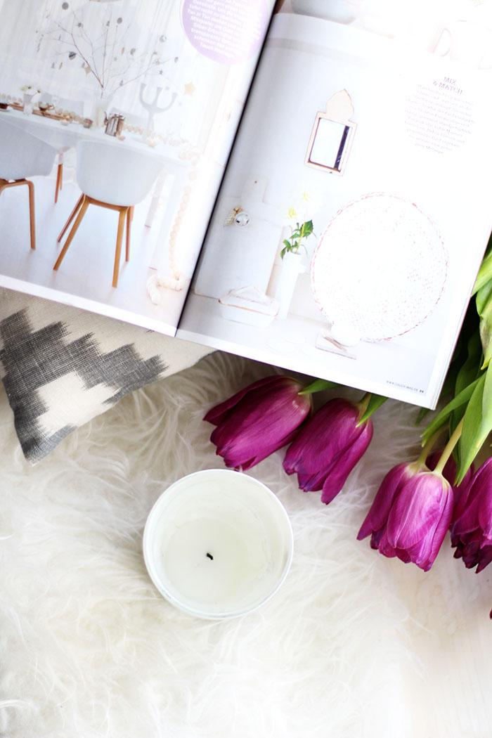 Mit diesen 6 Tipps kannst du dein Zuhause inspiriert vom Skandi Style einrichten. Tipps zum Wohnen im skandinavischern Wohnstil.