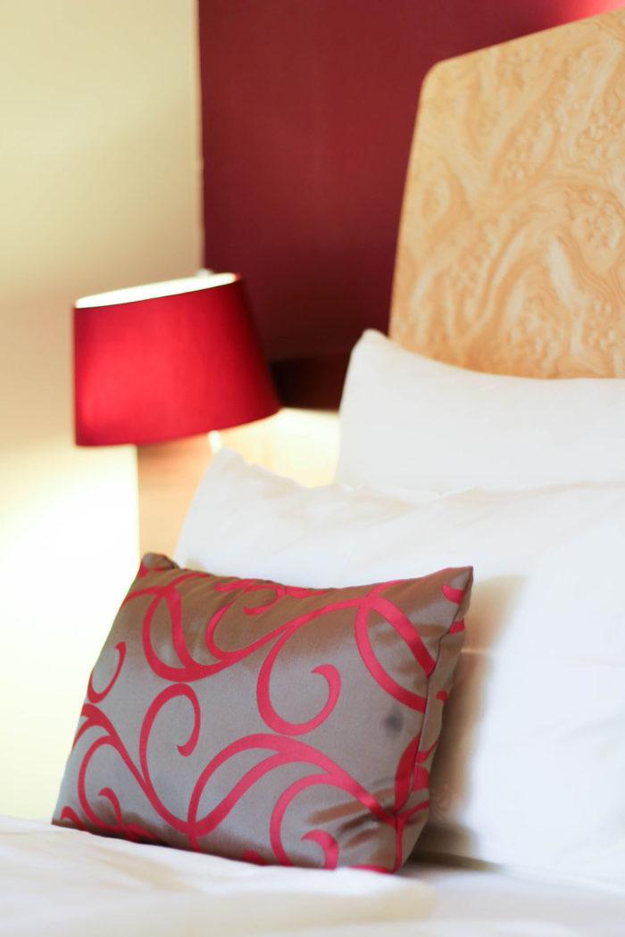 Unsere Auszeit zu zweit im Hotel Paradiso im EurothermenResort Bad Schallerbach
