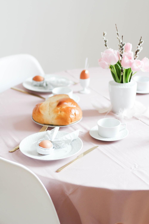 2 einfache Last Minute DIY Ideen für den Oster Brunch