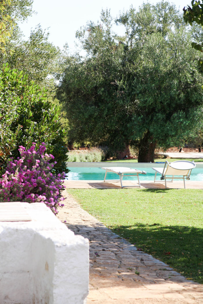 Where To Stay: Apulien - Bed and Breakfast Don Giovanni Monopoli