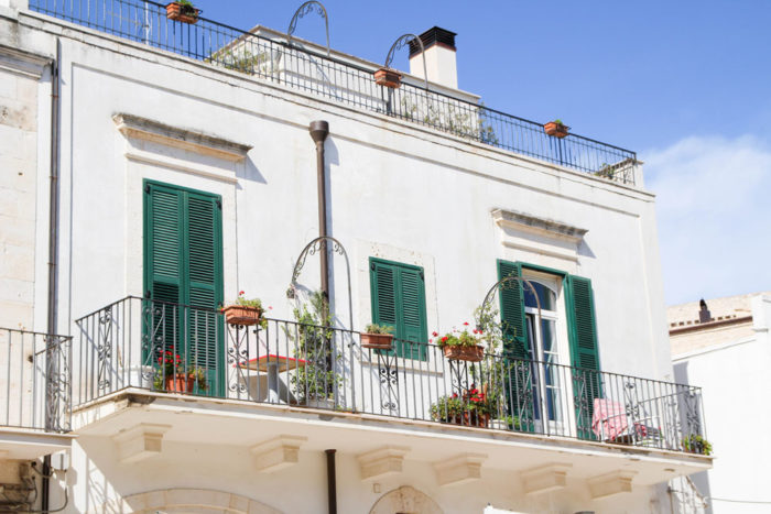 8 Städte in Apulien die du besuchen solltest