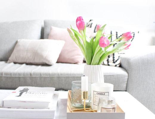 5 einfache Tipps wie du zu Hause Ordnung halten kannst