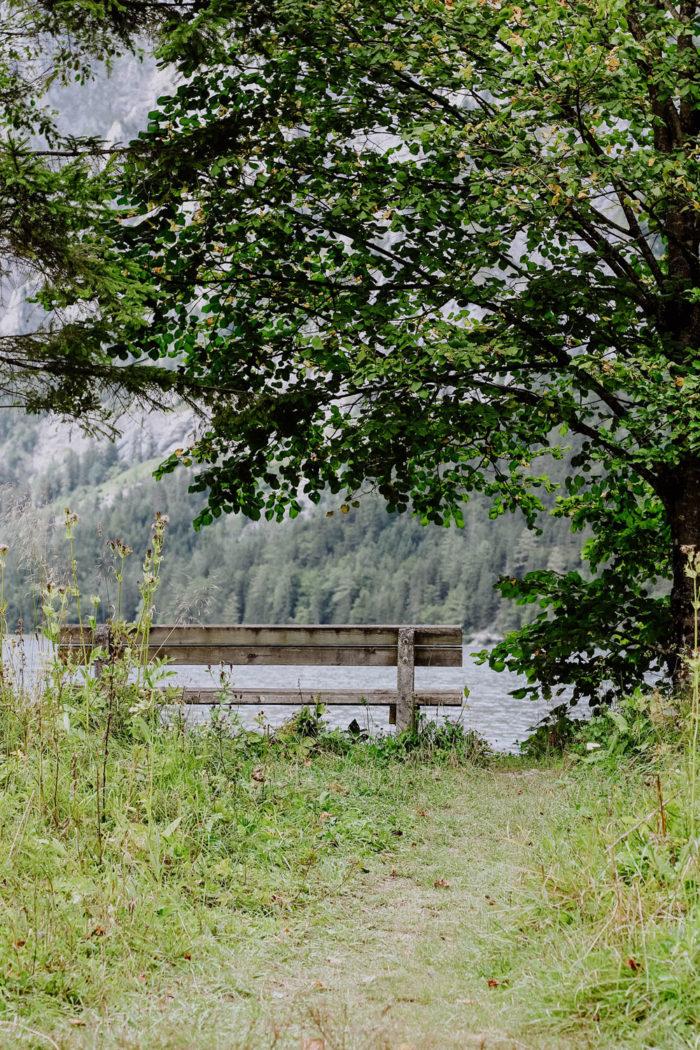 Ausflugstipp: Rundgang um den Leopoldsteinersee
