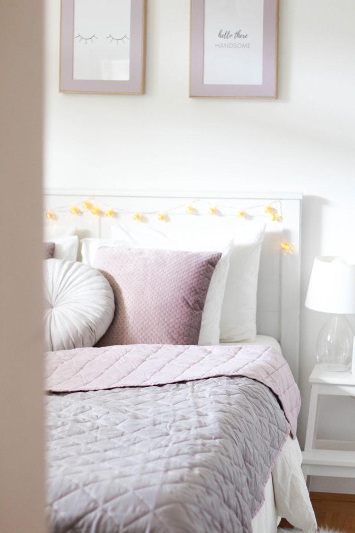 Dekoideen Fur Das Schlafzimmer Im Herbst Provinzkindchen