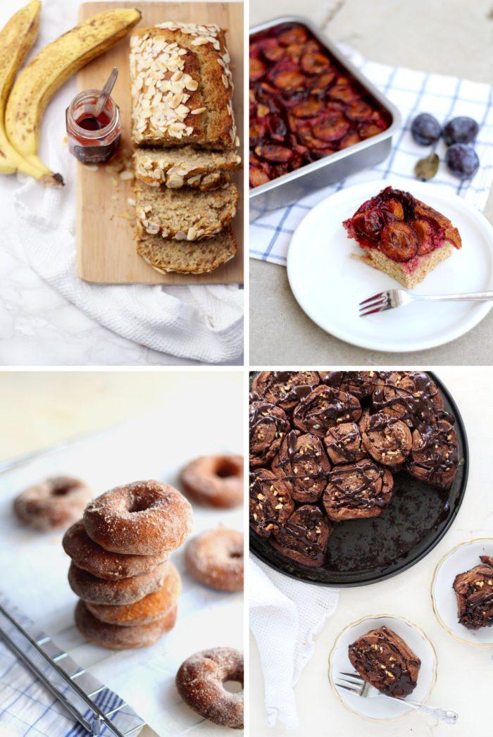 Süßes Soulfood - Meine 8 liebsten Herbst-Rezepte
