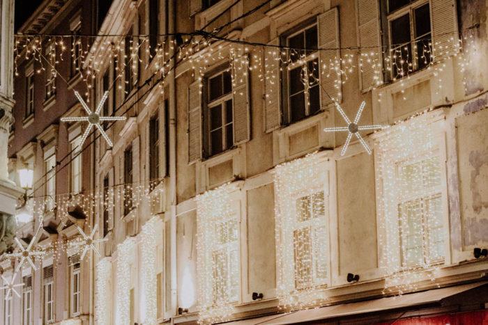Graz Tipp: Meine 4 liebsten Adventmärkte in Graz