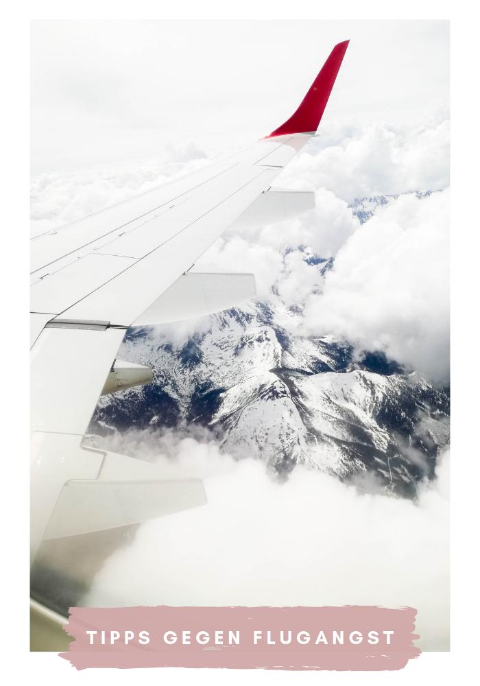 Meine 5 Tipps gegen Flugangst