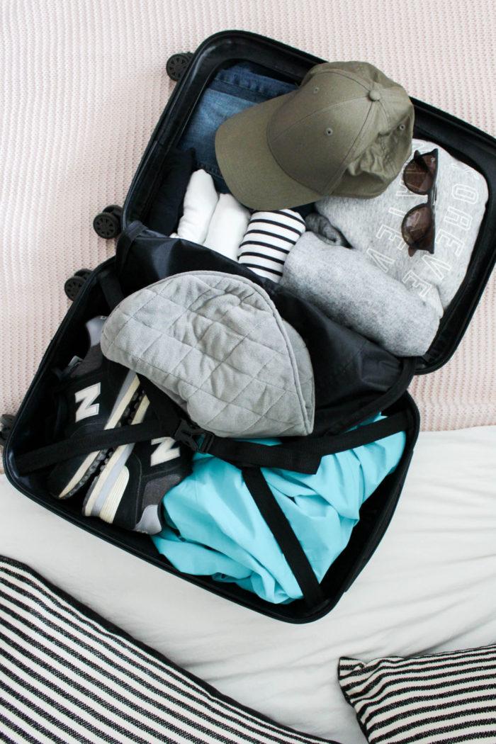 2 Wochen Reisen mit Handgepäck - Sao Miguel & Lissabon